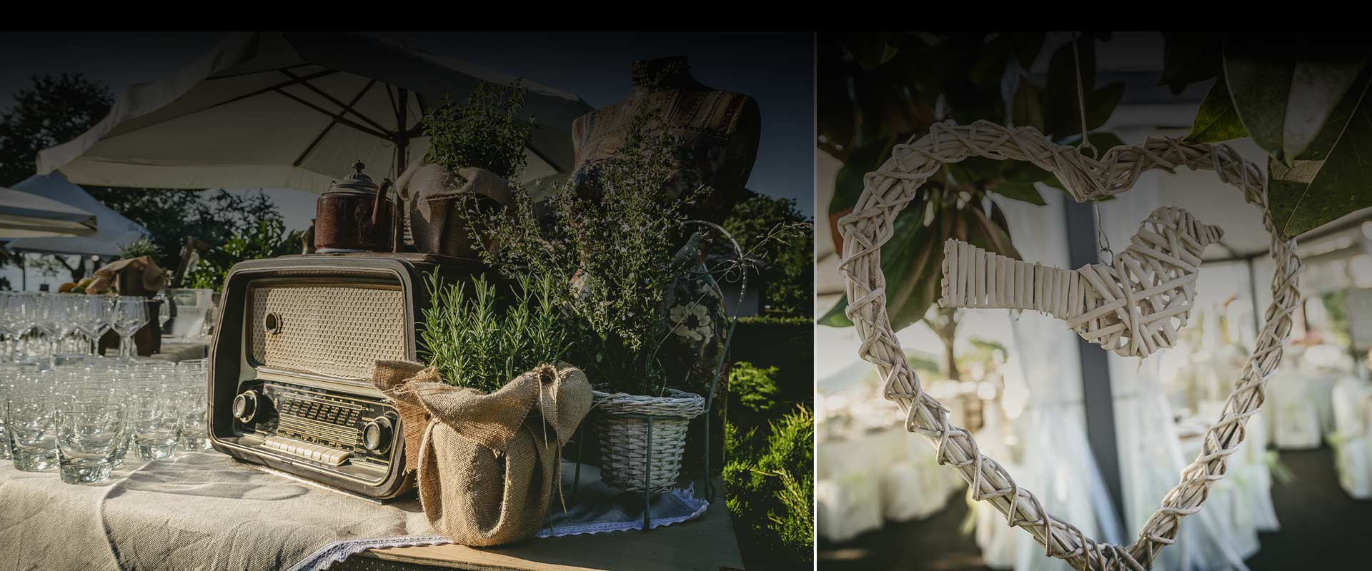 Matrimonio Country Chic Roma : Matrimonio country chic i giardini di ararat