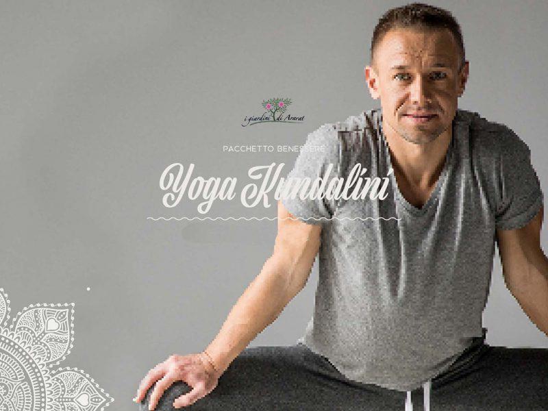 Pacchetto Vacanze Yoga e Meditazione