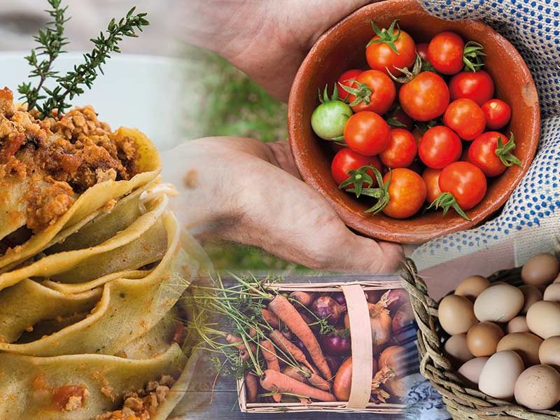 cosa significa slow food