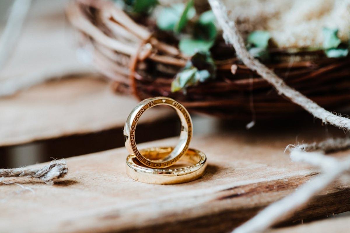 matrimonio in autunno