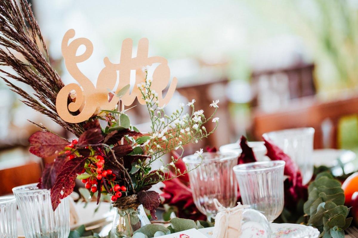Matrimonio In Autunno : Matrimonio in autunno per martina e andrea i giardini di ararat