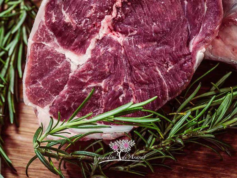 carne maremmana